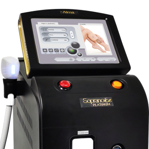 2021  high power diode laser hair removal 755 808 1064 triple wavelengths system aroma grand diode hair removal laser