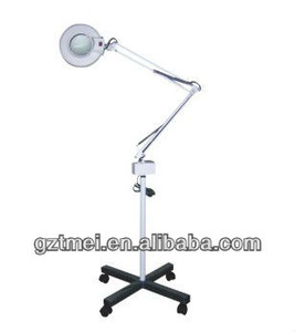 diopter magnifier lamp