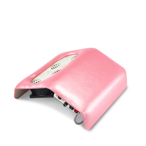 Factory Selling Directly Hot Selling Low Noise Nail Art Salon Nail Dust Collector