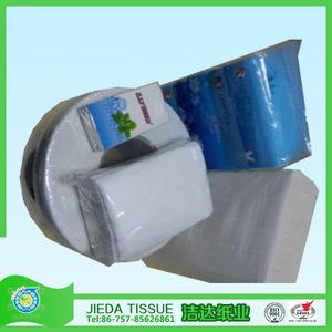 International Quality Standard Best Price Tissue Paper Manufacturer