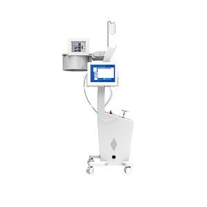 Professional Hair Growth machine SH650-1 hair loss laser treatment/electric hair heating cap