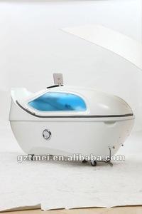 professional spa equipment vichy bath ozone capsule