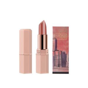 Pudaier lipstick 16 color matte lip color rendering, durable waterproof, non stick cup Lip Glaze