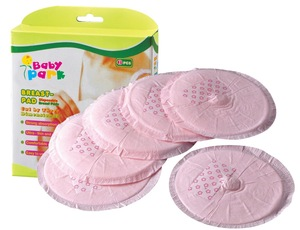 soft Disposable Breast pad