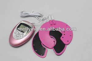 Vibrating breast enlargement massage with EMS function FF8229