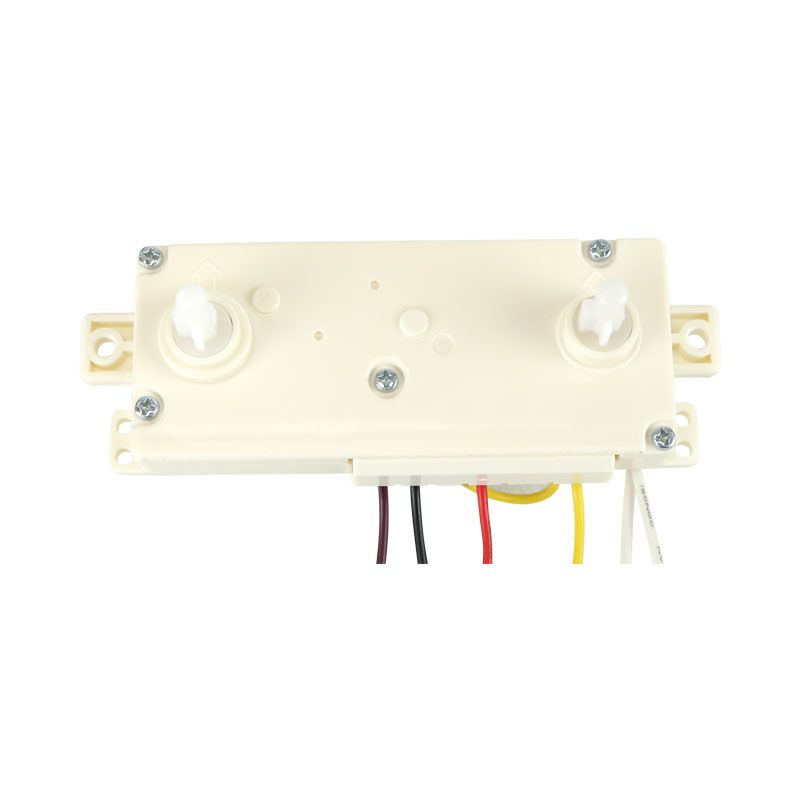 Washing Machine Accessories 6 Line Dual Axis Timer