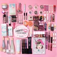 Buying Benefit Cosmetics