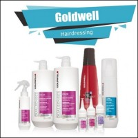 Goldwell Professional Hair Care Cosmetics