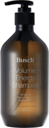 BUSCH VOLUME ENERGY SHAMPOO 500ML
