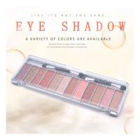 Wholesale Makeup Shadow Vendor Custom Color Glitter Private Label Eyeshdow Palette