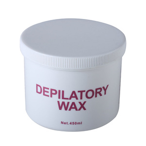 Best Selling Wax With 500 Ml And Different Smell For Hair Removal Soft Depilatory Wax Tin