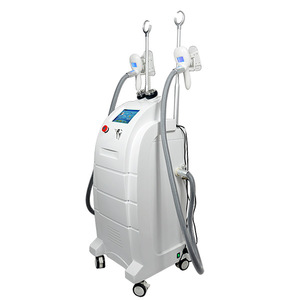 CE ISO ROHS Approved Cavitation Fat Freeze Cryo Slimming Machine