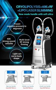 Factory Sale Cryolipolysis Machine Fat Freezing Slimming Machine