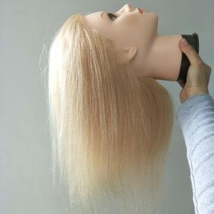 foam head mannequin head send to japan cheap quality mannequin for sale beauty salon equipment