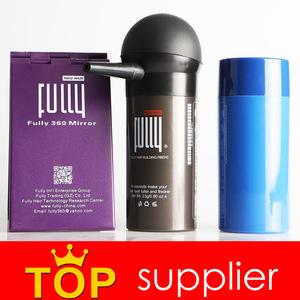 Fully Hair Building Fibers Keratin Hair Care Product