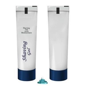 NEW product nourishing shaving gel for male