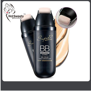 new type best waterproof moisturizing bb cream light smooth concealer cosmetics roller face concealer