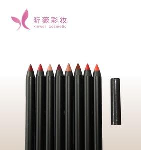 OEM manufacturer makeup private label cosmetics lip pencil lip liner