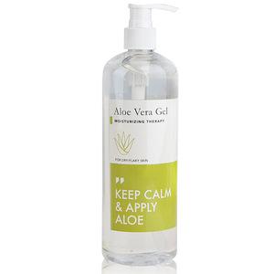PlantGrow Customized 100% Pure Aloe Vera Skin Care Gel
