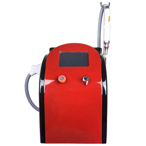 Portable picosecond 532nm 1064 nm 1320 nm laser tattoo removal machine nd yag laser