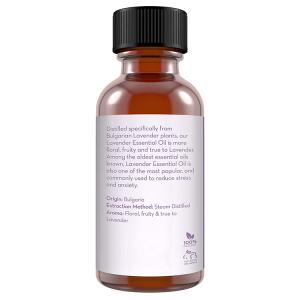 Private Label 100% Pure Lavender Essencial Oil Organic Oil