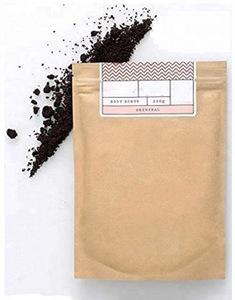 Private Label Coffee Body Scrub with Coffee, Coconut Oil