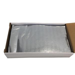 Salon Supplies Precut Hairdressing Foil Embossed Aluminium Foil Sheet