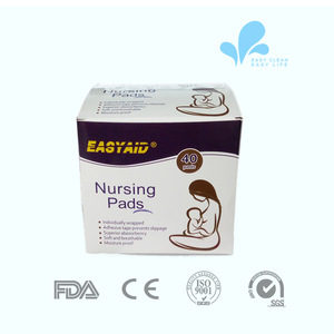 ultra soft ,super absobency,disposable cotton nursing pads,breast pad/milk pad