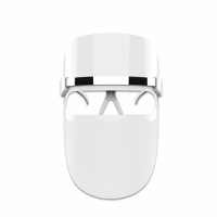 personal skin care face led infrared light therapy mask