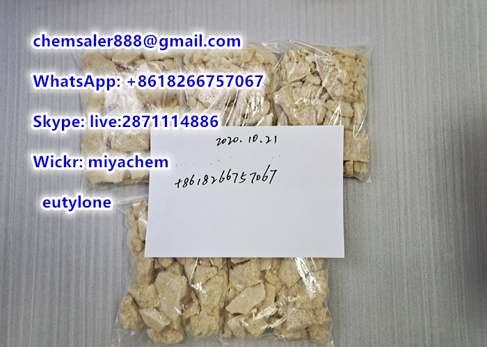 Eutylone USA warehouse  3 days shipping research chemical crystal USA stock