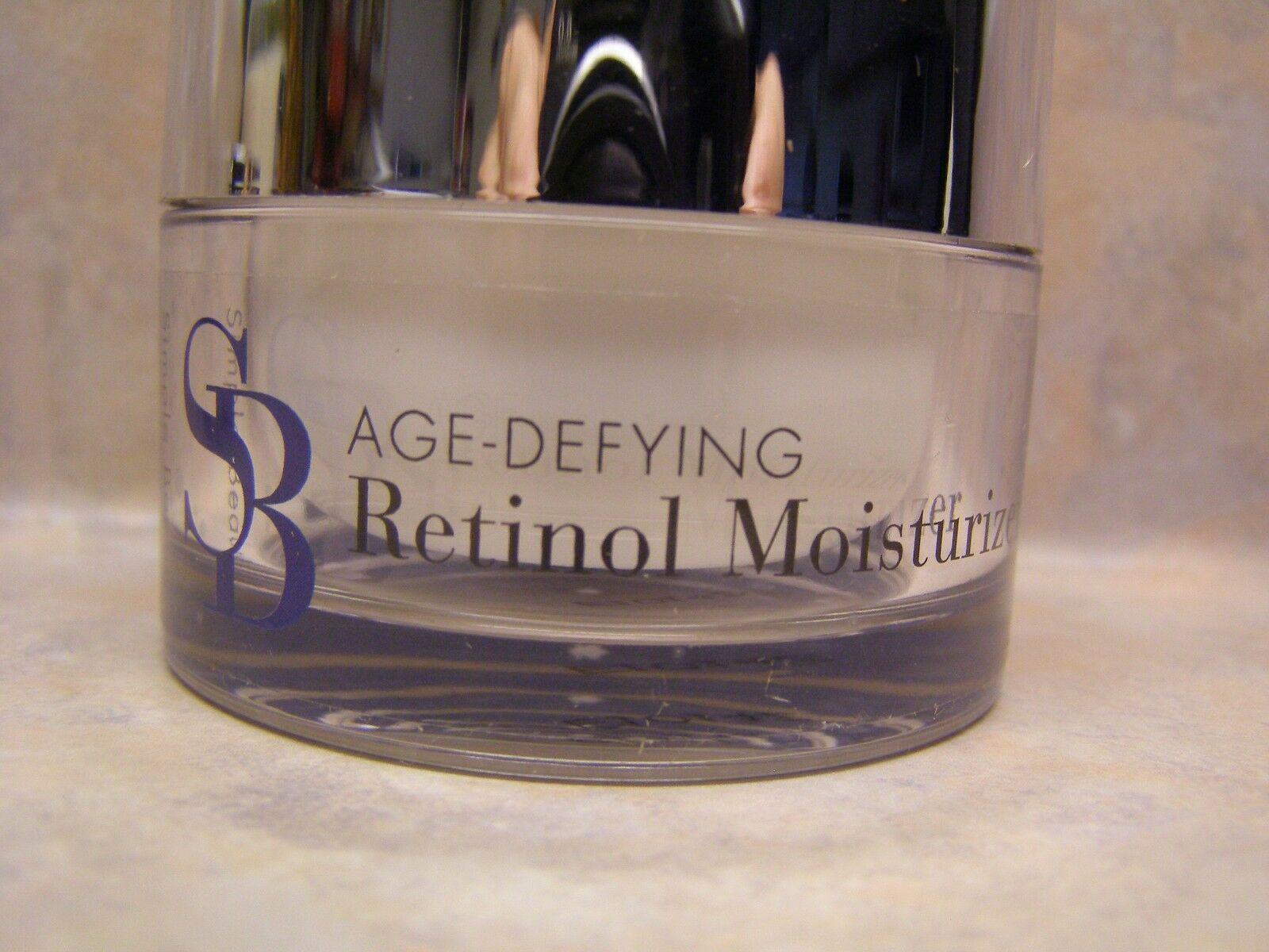 Simple Beauty Age-Defying Retinol Moisturizer 50ml