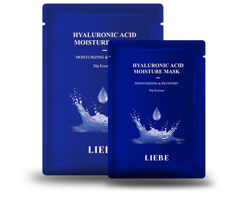 (LIEBE) hyaluronic acid mask