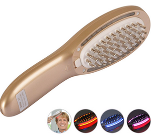 2018 hair care products hair regrowth oil best partner hair massage comb