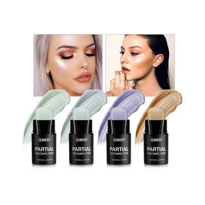 best make up 4 colors face foundation bb cream concealer