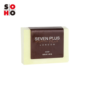 Disposable Hotel Natural Best Skin Whitening Soap