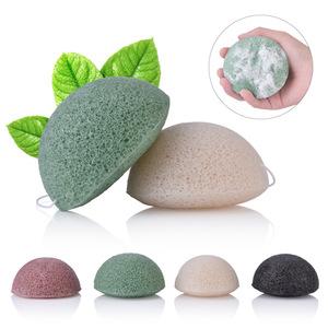 Gentle Scrubbath range sponge for Facial Cosmetic Puff
