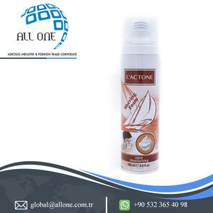 High Quality Shaving Foam 250 ML For All Skin Types