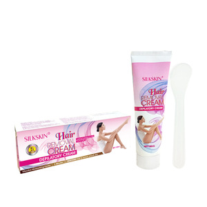 Home Use Ladies Hair Removal Cream Permanent