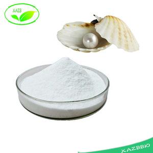 Hot Sale Hydrolyzed Pearl Powder/Water Soluble Pearl Powder/Freshwater Pearl Powder