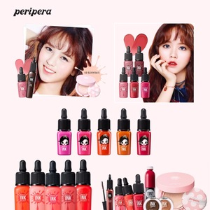 Korean cosmetics : Peripera