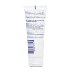 OEM Factory good sale top quality snake oil hand cream