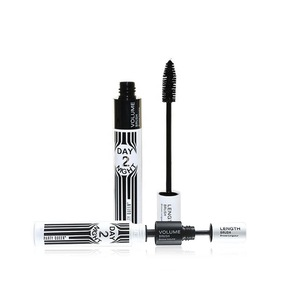 PARTYQUEEN Waterproof Mascara Volume Mascara Long-lasting Mascara OEM&ODM Private Labelling