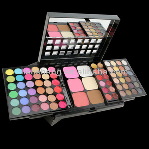 Portable and convenient to use makeup sets for girls