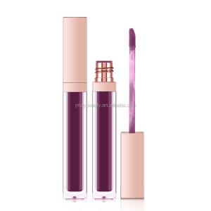 Private Label 13 Colors Lipstick/Lipgloss Liquid Matte Makeup Custom Private Label Lip Gloss