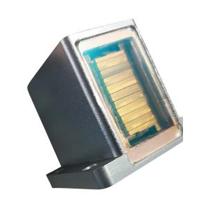 Professional High power 10bar laser diode laser diodo 808 / Germany bars 3 wavelength 755 808 1064 diode laser