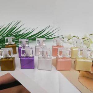 Safe Natural Material Professional Makeup Airbrush Makeup Liquid Foundation Kit Blush