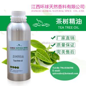 Tea tree oil derived from the leaves of the Melaleuca alternifolia,also known as melaleuca oil