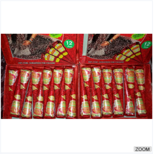 Temporary Paste Tube Cone Body Art Painting Products