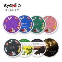 [EYENLIP] Hydrogel Eye Patch 6 Types 84g (1.4g * 60ea) - Korean Skin Care Cosmetics