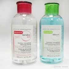 Bioderma Sensibio / Sebium H20 Miscelle 500ml